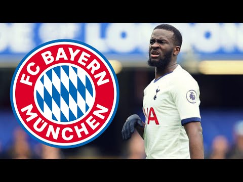 'Has Ndombele played his last game for Tottenham?'   Transfer Talk Daily