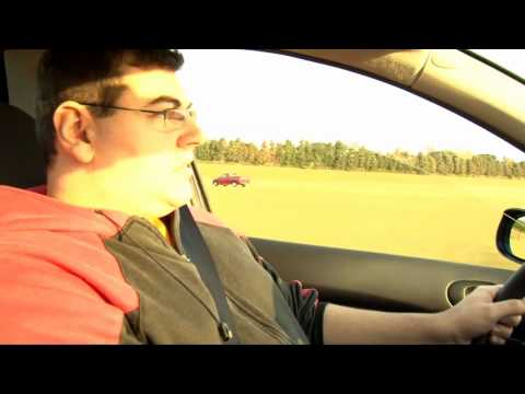 Velocidade testa Peugeot Hoggar