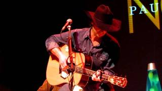 Watch Paul Brandt Virgil And The Holy Ghost video