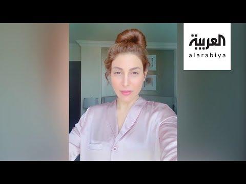 صباح العربية | يارا تغني أونلاين وملايين المشاهدات لتامر حسني والشاب خالد  - 11:00-2020 / 5 / 27