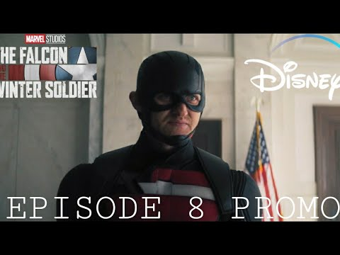 Download The Falcon And The Winter Soldier Episode 8 Promo   Disney+   Season 2 Trailer   Season 2