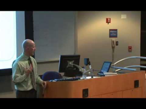 "Marketing 101 with Professor Tom Hickman - The ""Marketing Mix"""