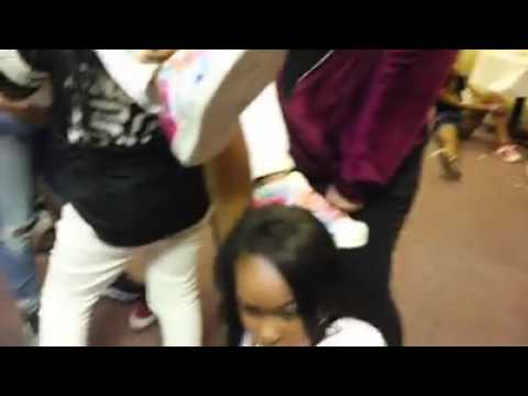 Insane mannequin challenge (Sweet 16 Party)