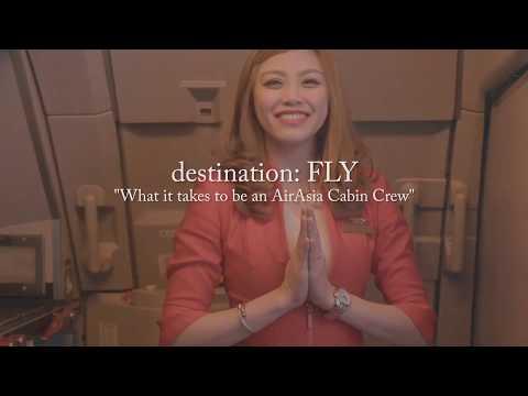 AirAsia RedTalks S1 Ep2 Destination: Fly