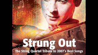 Because Of You - String Quartet Tribute To Kelly Clarkson And Reba McEntire - Vitamin String Quartet