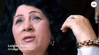 Zangeres Zonder Naam - Luister Anita