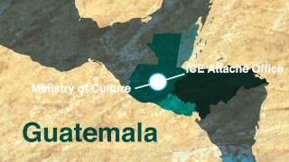 ICE returns artifacts to Guatemala