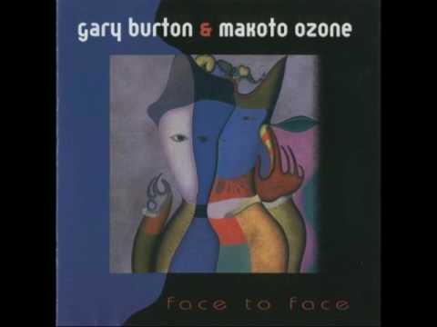 "Gary Burton & Makoto Ozone — ""Face to Face"" [Full Album] 1995"