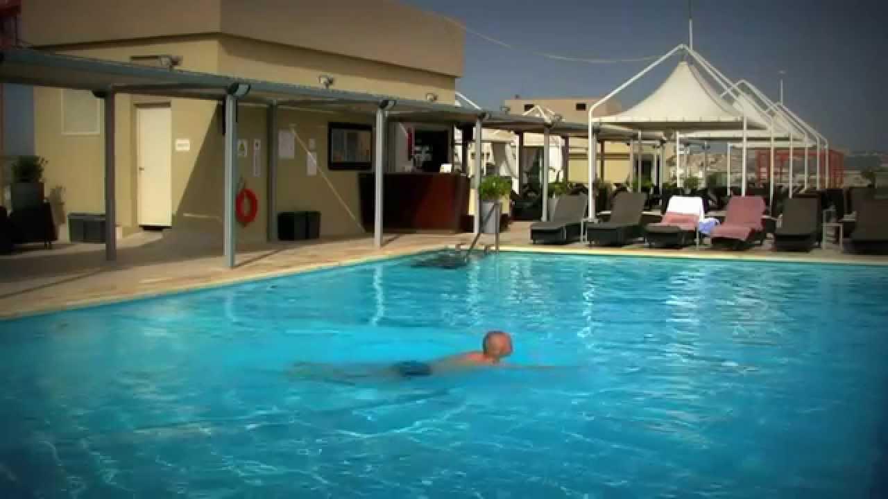 The Victoria Hotel Sliema Malta Youtube