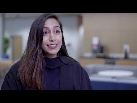 Cambridge MBA Career And Alumni Stories 2019: Chiara Kunnie (South Africa)
