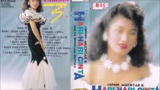 Hari -Hari cinta / Evie Tamala (original Full)