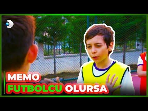 Memo'nun FUTBOL Sahneleri - İkizler Memo-Can Özel Sahneler