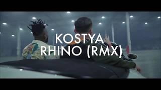 Quest Pistols Show ft. Constantine - Убью (Kostya Rhino RMX)
