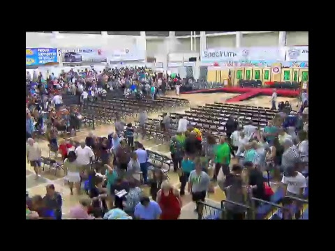 2017 UH Hilo Fall Commencement