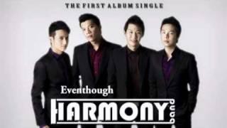 HARMONY - Hallelujah (Acoustic Ver.)