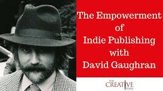 Interview: The Empowerment of Indie Publishing