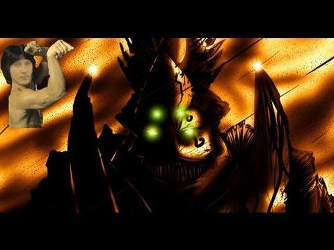 видео: Дота 2 Гайды от Бога:  Гайд по dota 2 - sand king(Скорп) Скорпион повелитель песчаной бури