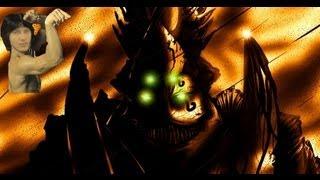 Дота 2 Гайды от Бога:  Гайд по dota 2 - Sand King(Скорп) Скорпион повелитель песчаной бури