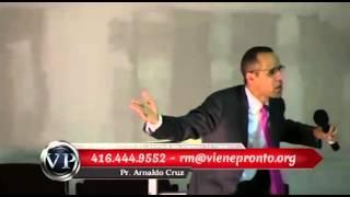 La Victoria de Lazaro - Pr. Arnaldo Cruz