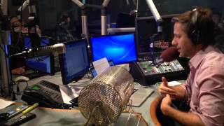 Jim Alexander on 760 KFMB AM