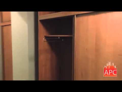 Шкаф_купе_в_коридор - youtube.