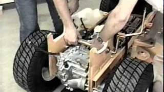 cub cadet dealer training video for the series 2000 tractors