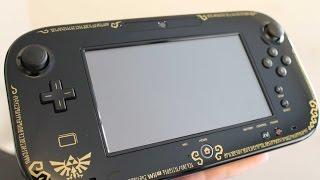 Easy Wii U 5.5.1 Mod/Hack - Loadline GX2 (Wii U Backups) - SNES And GBA Emulator - Can It Retro