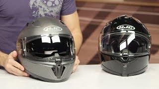 HJC i 70 Helmet Review