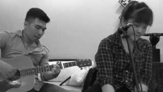 Không Cảm Xúc - Guitar Cover by Trangtt