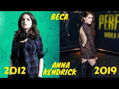 Pitch Perfect Before And After 2019 (Real Name And Age)