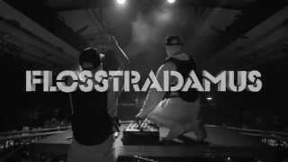 Flosstradamus - Live at the El Paso County Coliseum in El Paso, TX