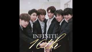 Infinite 10th Anniversary | 인피니트 데뷔 10주년 뮤직비디오 모음