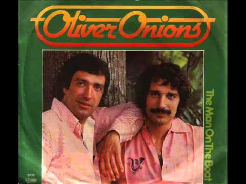 Oliver Onions &