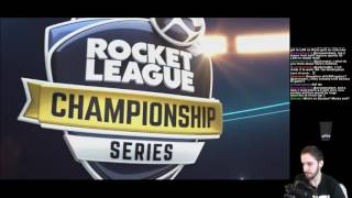 Kings of Urban vs Take 3 | RLCS NA Season 2 Vod Review