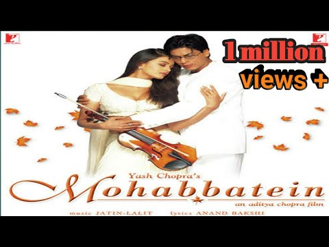 Download 💖Mohabbatein most emotional dialogue 💓 touching WhatsApp status video Shahrukh Khan💖