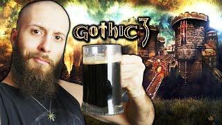 GOTHIC 3 - GOTHA /DEMON /EKSPLORACJA #25???? - Na żywo