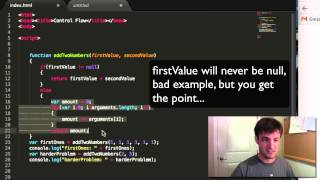 Beginners Guide to Software Development - Part 8: JavaScript Basic Functions