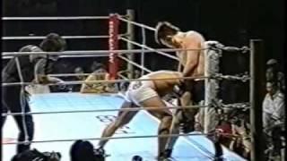野地竜太vs杉浦貴 thumbnail