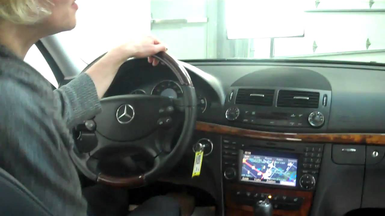 2009 mercedes benz e320 bluetec e class feldmann imports for Mercedes benz bloomington mn