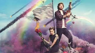 Ed Sheeran & Justin Bieber - I Don't Care - Pop | Variance Music (Audio)