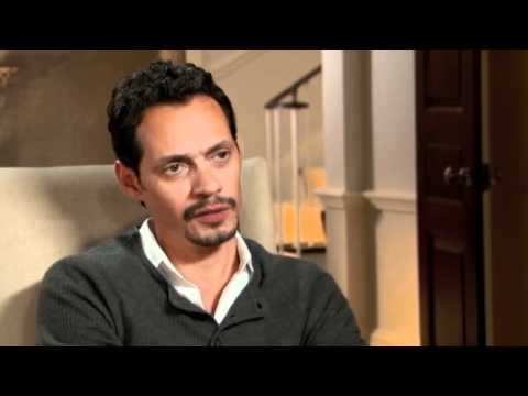 Marc Anthony - Nightline - Complete interview