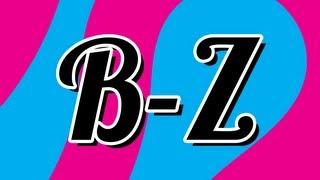 b-z-Serie : ''b'' für Vogel
