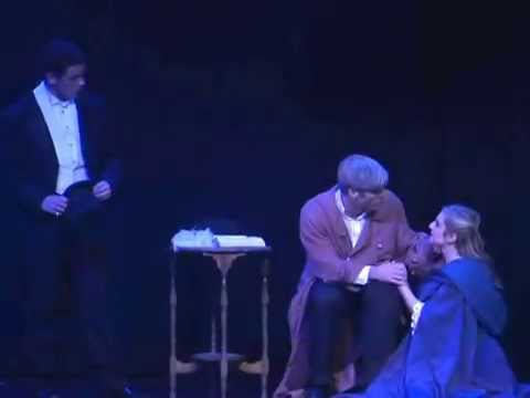 Jackson Preparatory School Presents Les Misérables 2013 FULL PERFORMANCE Part 8
