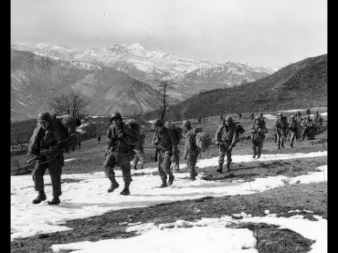 10th Mountain Division WWII