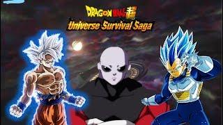 Let's Test Out The LR Goku & Freiza! Tournament Of Power Final Battle!