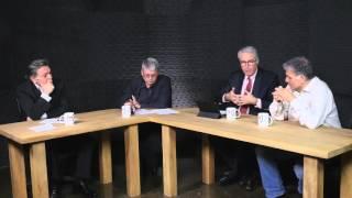 11.Medyascope.tv Açık Oturumu: Bekir Ağırdır, Murat Yetkin, Ruşen Çakır