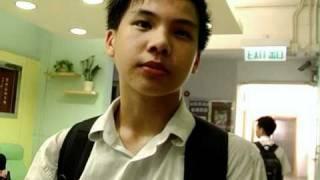 佛教茂峰法師紀念中學校園電視台廣告