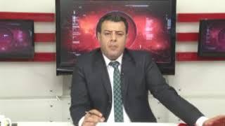 MHP Siverek Belediye Başkan Adayı Fatih Mehmet BUCAK  ilk açıklamasını Güneydoğu Tv ye yaptı.
