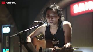 Download Terlalu Manis Slank ( Felix Cover )