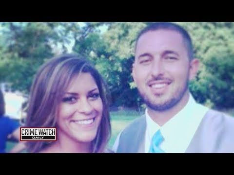 Pt. 2: Blues Singer Found Murdered, Tied Up with Christmas Lights - Crime Watch Daily